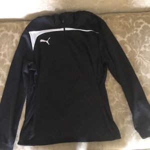 Puma Quarter zip Jacket